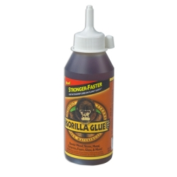 8 oz. Bottle Gorilla ® Glue