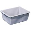 """Akro-Mils® Nesting Tote Box - 24-1/2""""L X 19""""W X 9-1/2""""H"""