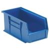 "Blue Quantum® Ultra Series Stack & Hang Bin - 10-7/8"" L x 5-1/2"" W x 5"" Hgt."