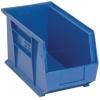 "Blue Quantum® Ultra Series Stack & Hang Bin - 14-3/4"" L x 8-1/4"" W x 7"" Hgt."