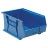 "Blue Quantum® Ultra Series Stack & Hang Bin - 16"" L x 11"" W x 8"" Hgt."