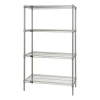 "18""W x 36""L x 54""H Wire Shelving Unit"