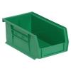 "Green Quantum® Ultra Series Stack & Hang Bin - 7-3/8"" L x 4-1/8"" W x 3"" Hgt."
