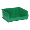 "Green Quantum® Ultra Series Stack & Hang Bin - 14-3/4"" L x 16-1/2"" W x 7"" Hgt."