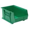 "Green Quantum® Ultra Series Stack & Hang Bin - 16"" L x 11"" W x 8"" Hgt."