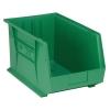"Green Quantum® Ultra Series Stack & Hang Bin - 18"" L x 11"" W x 10"" Hgt."