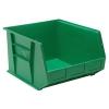 "Green Quantum® Ultra Series Stack & Hang Bin - 18"" L x 16-1/2"" W x 11"" Hgt."