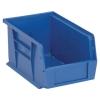 "Blue Quantum® Ultra Series Stack & Hang Bin - 9-1/4"" L x 6"" W x 5"" Hgt."