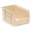 "Ivory Quantum® Ultra Series Stack & Hang Bin - 9-1/4"" L x 6"" W x 5"" Hgt."