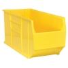 """35-3/4"""" L x 16-1/2"""" W x 18"""" Hgt. Yellow HULK Bin"""