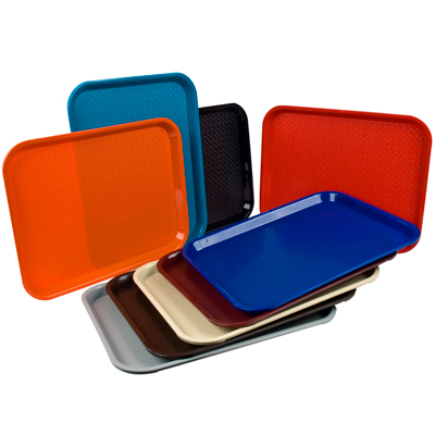 Polypropylene Trays