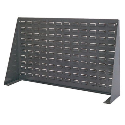 Akro-Mils® Free Standing Bench Rack