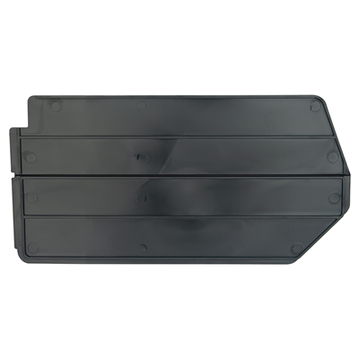 "Dividers for 10-3/4"" L x 8-1/4"" W x 7"" Hgt. Storage Bins"