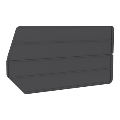 "Dividers for 18""L x 8-1/4""W x 9""H Storage Bins"