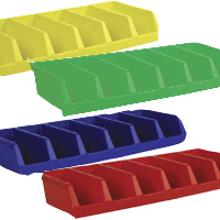 Akro-Mils® System Bins
