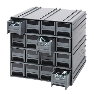 Quantum® Interlocking Storage Cabinets