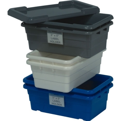 Quantum® Cross Stack Tub