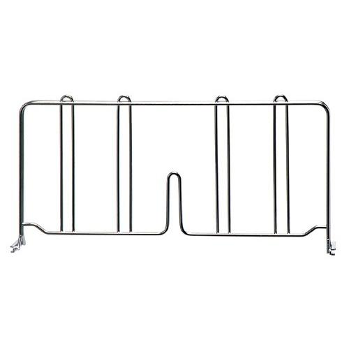 Quantum® Q-Stor Shelf Divider for Q-Stor Wire Shelving