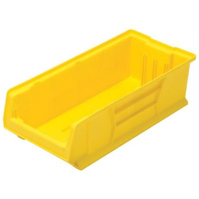 """23-7/8""""L X 11""""W X 7""""H Yellow HULK Bin"""
