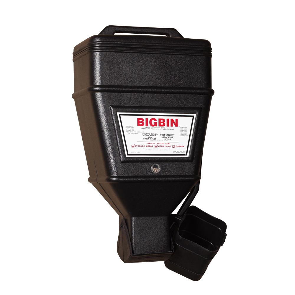 Big Bin Dispenser