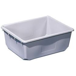 Akro-Mils ® Nesting Tote Box - 24-1/2