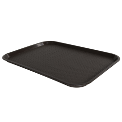 "Royal Blue Tray 12-1/16"" x 16-5/16"" x 1"""