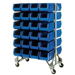 Akro-Mils® Bins & Racks