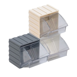 Quantum® Tip Out Bins
