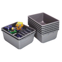 QuanTub Nesting Totes