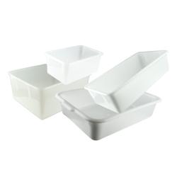 High Temperature Tote Boxes
