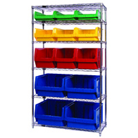 Quantum® Storage Racks