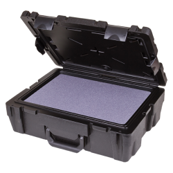 Defender™ Case with Diced Foam - 20-3/4