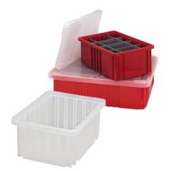 Quantum® Dividable Grid Containers