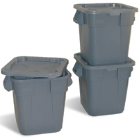 Rubbermaid® Containers