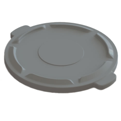 Gray Lid for 44 Gallon Value Plus Container