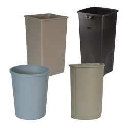 Rubbermaid® Untouchable® Containers & Lids