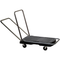 Rubbermaid® Triple® Trolley Utility Duty