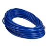"""1/8"""" ID x 1/4"""" OD x 1/16"""" Wall Blue PVC Tubing"""