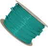 "1/4"" OD x 0.040"" Wall Green Excelon LDPE Flexible Tubing"