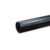 "3/4"" Black ABS Tube"