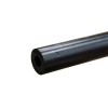 "1"" Black ABS Tube"