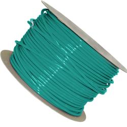 Excelon Green LDPE Tubing