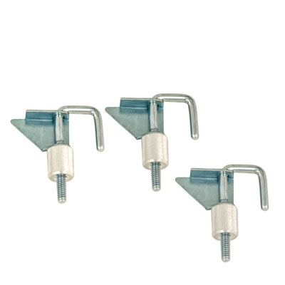 Swing Jaw™ Tubing Clamp