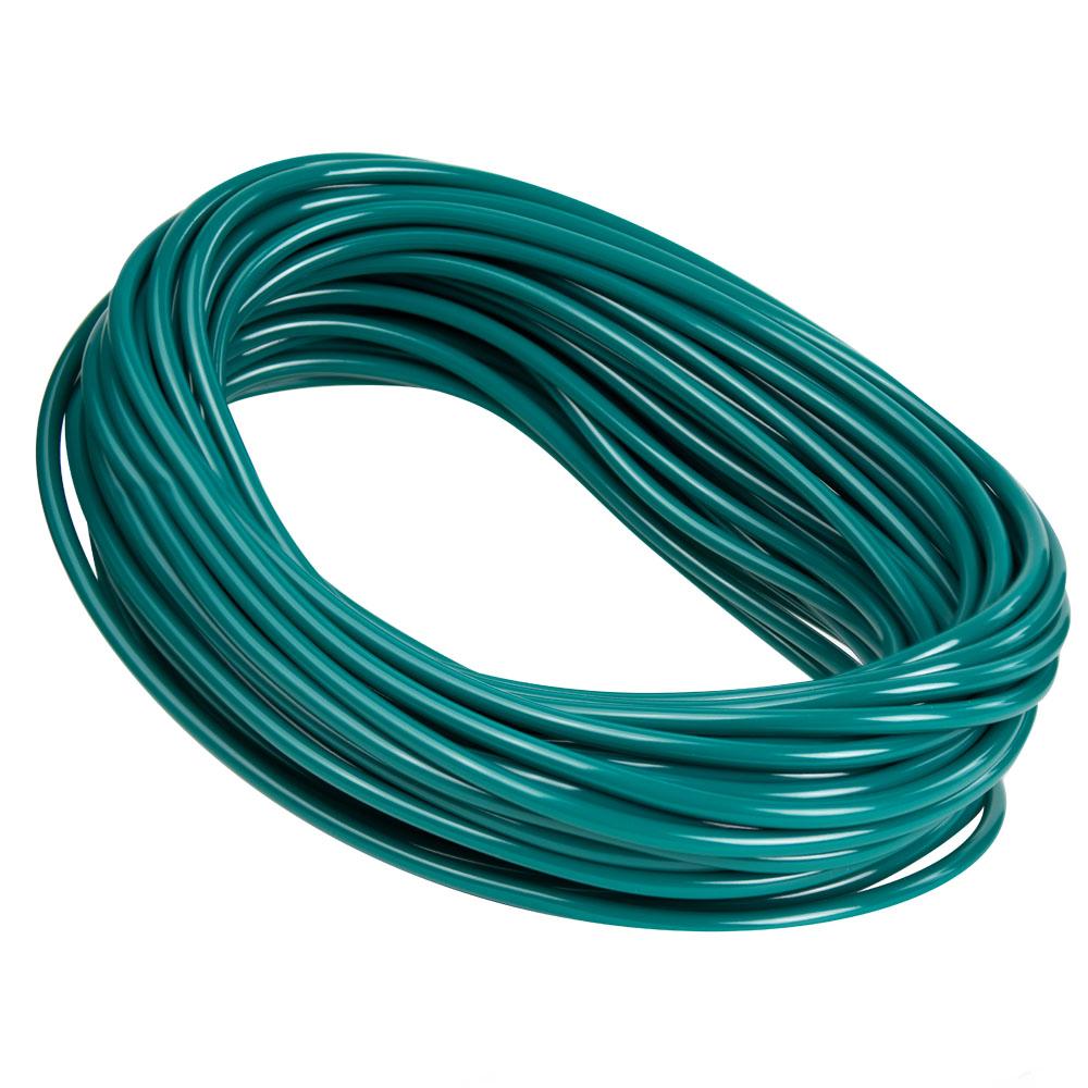 Opaque Green PVC Tubing
