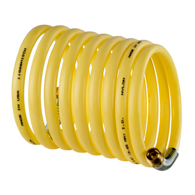 "3/16"" x 17' Nylon Air Hose"
