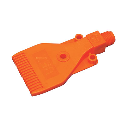 Bex® AW Series AirwiskTM Blow-Off Nozzles