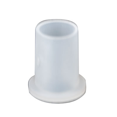 "5/16"" Tube OD x 3/16"" Tube ID Jaco Nylon Insert Fitting"