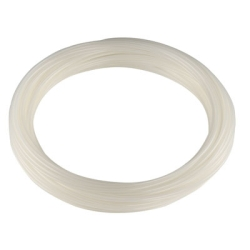 Semi-Flexible Nylon Pressure Tubing 6/6