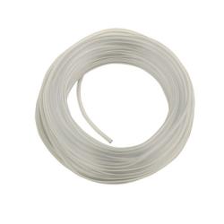 8.0mm ID x 12.0mm OD x 2.0mm Wall Nalgene™ 180 Metric PVC Clear Tubing