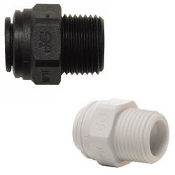 Super Speedfit® Polypropylene Male Connectors
